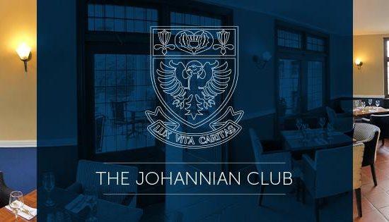 Johannian Club