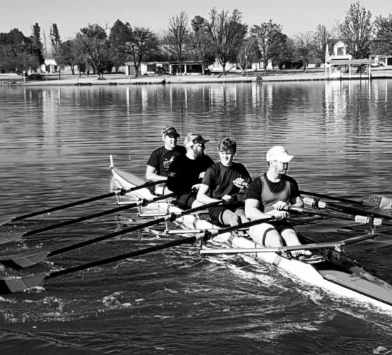 OJ Eagles Rowing Club