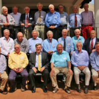 1956 - SJC 60th Reunion