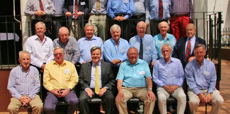 1956 - SJC 60th Reunion