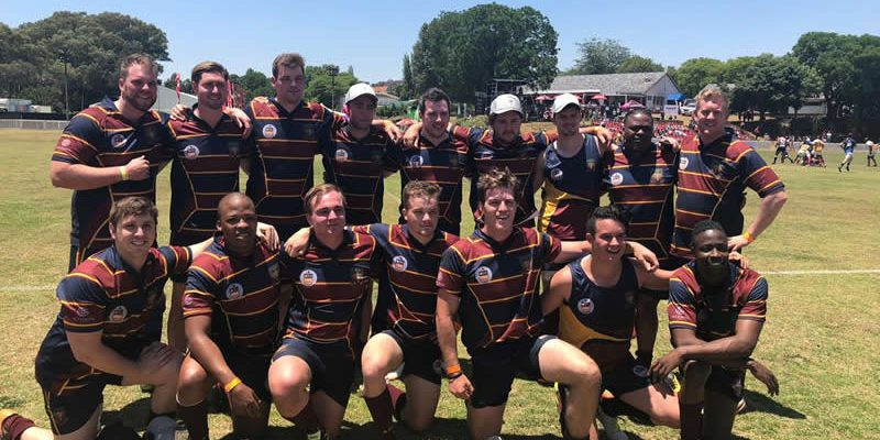Old Boys Tens 2018